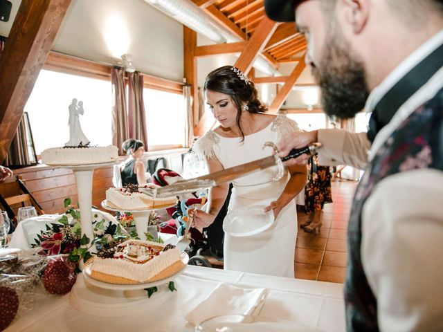 La boda de Nano y Maria en Logroño, La Rioja 55