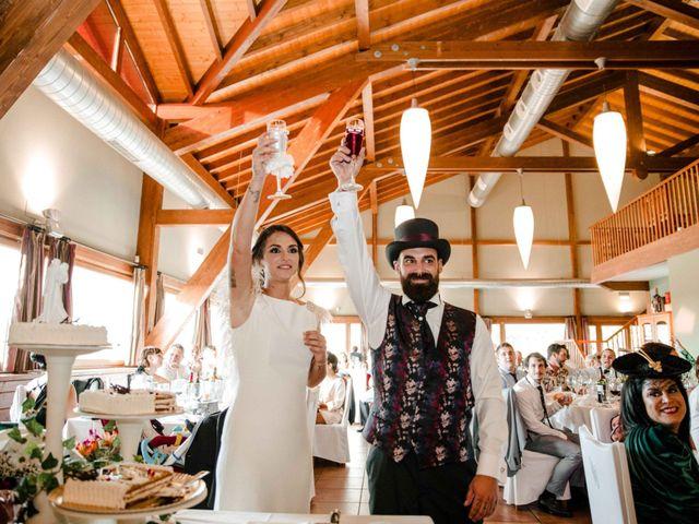 La boda de Nano y Maria en Logroño, La Rioja 56