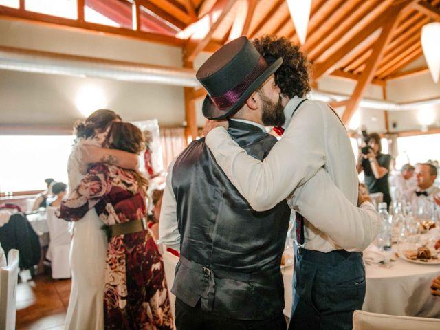 La boda de Nano y Maria en Logroño, La Rioja 57