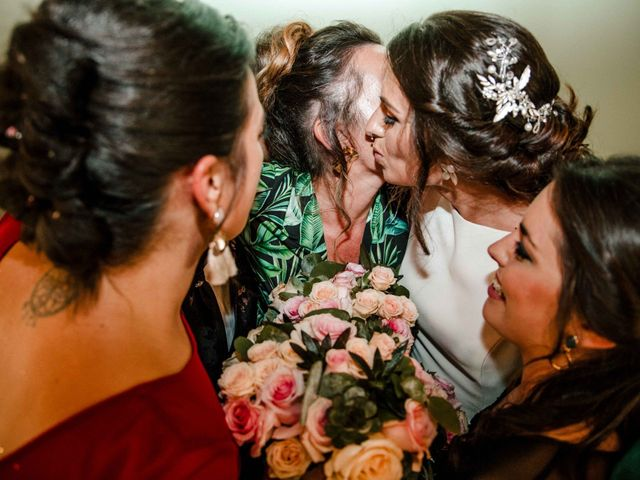 La boda de Nano y Maria en Logroño, La Rioja 58