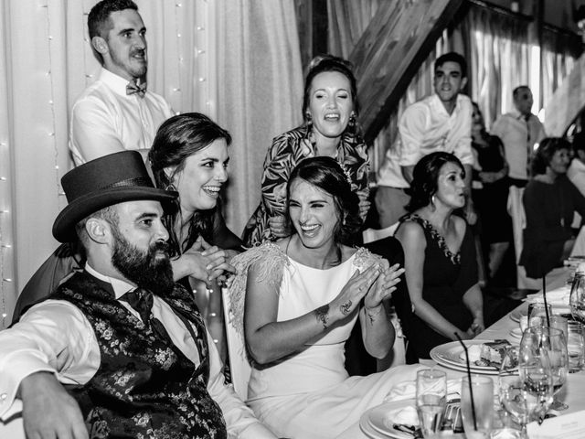 La boda de Nano y Maria en Logroño, La Rioja 61