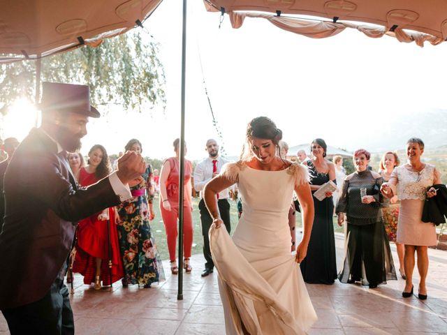 La boda de Nano y Maria en Logroño, La Rioja 62