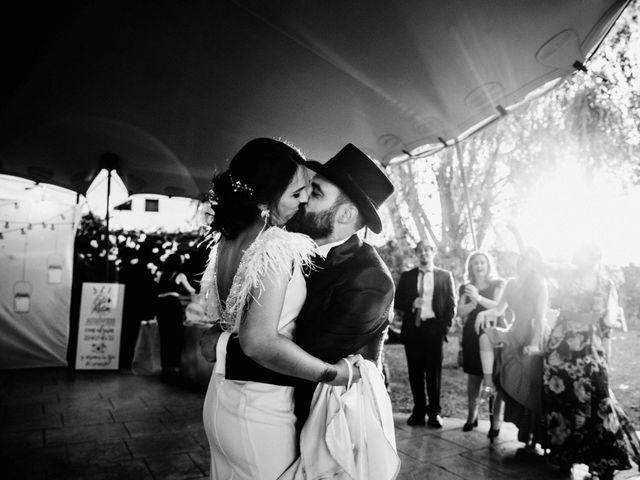 La boda de Nano y Maria en Logroño, La Rioja 63