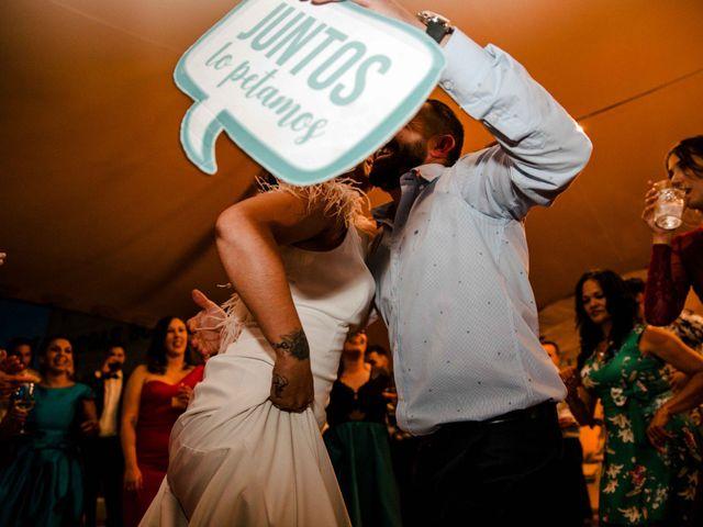 La boda de Nano y Maria en Logroño, La Rioja 70