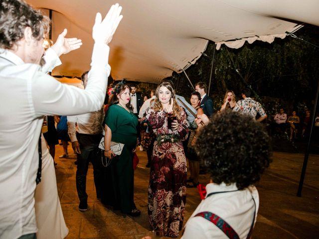 La boda de Nano y Maria en Logroño, La Rioja 74