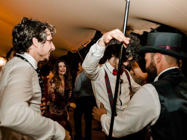 La boda de Nano y Maria en Logroño, La Rioja 75