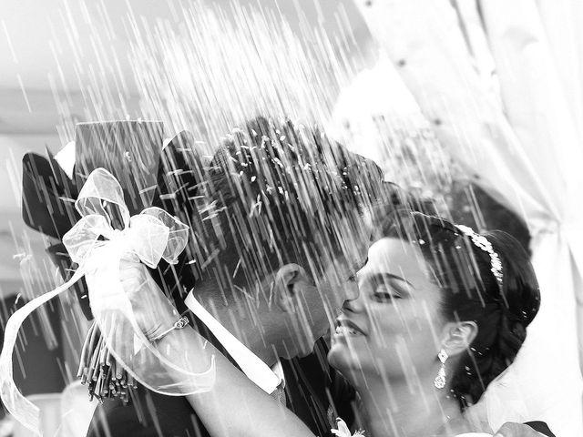 La boda de Andres y Rosi en Alora, Málaga 10