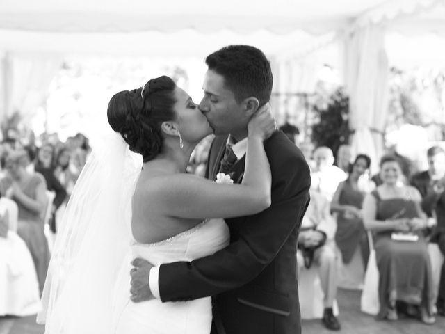 La boda de Andres y Rosi en Alora, Málaga 11