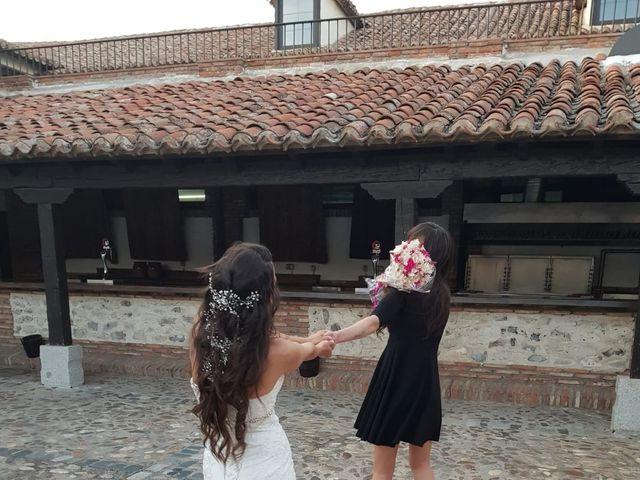 La boda de Eva y Jesús  en Rivas De Jarama, Madrid 3