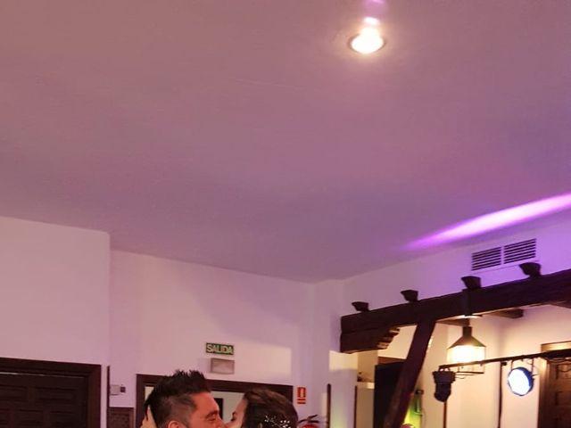 La boda de Eva y Jesús  en Rivas De Jarama, Madrid 6