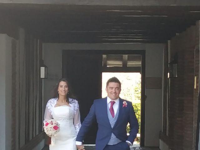 La boda de Eva y Jesús  en Rivas De Jarama, Madrid 9