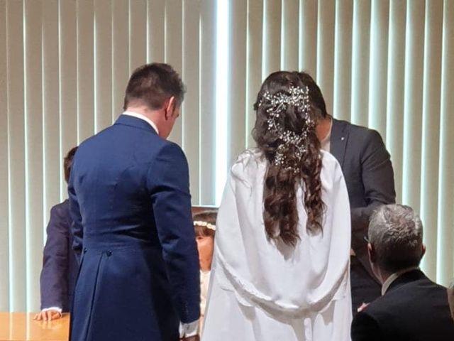 La boda de Eva y Jesús  en Rivas De Jarama, Madrid 12