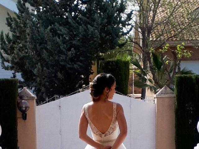 La boda de Alejandro  y Melanie  en Murcia, Murcia 2