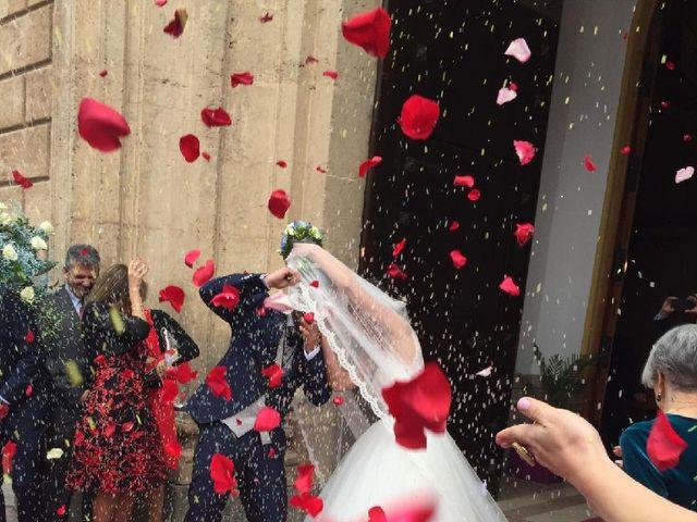 La boda de Alejandro  y Melanie  en Murcia, Murcia 3
