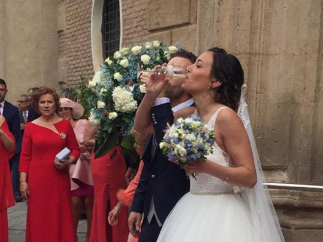 La boda de Alejandro  y Melanie  en Murcia, Murcia 4