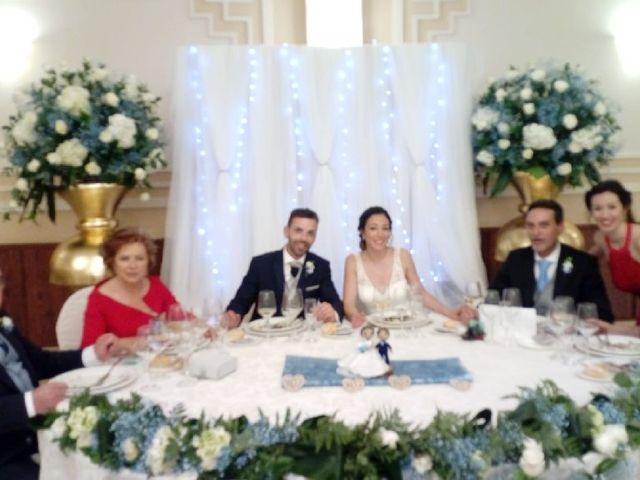 La boda de Alejandro  y Melanie  en Murcia, Murcia 1