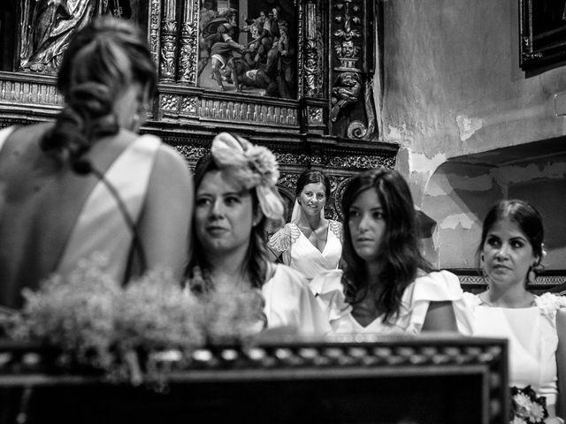 La boda de Cristian y Sheila en Villanueva De Gallego, Zaragoza 18