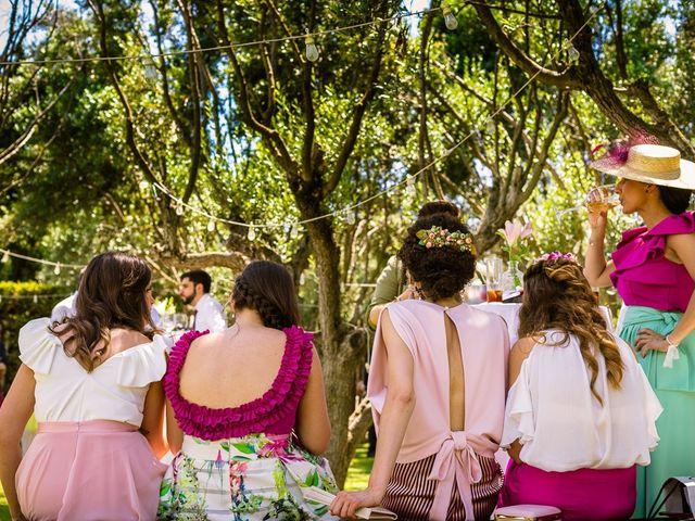 La boda de Cristian y Sheila en Villanueva De Gallego, Zaragoza 26