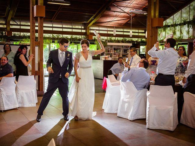 La boda de Cristian y Sheila en Villanueva De Gallego, Zaragoza 28