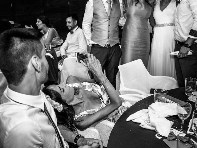 La boda de Cristian y Sheila en Villanueva De Gallego, Zaragoza 31