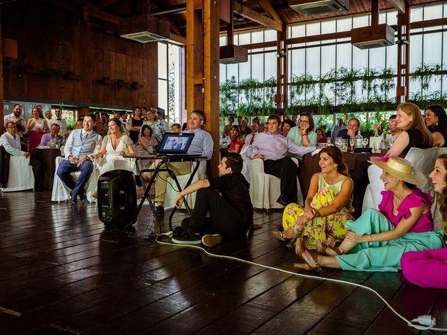 La boda de Cristian y Sheila en Villanueva De Gallego, Zaragoza 32