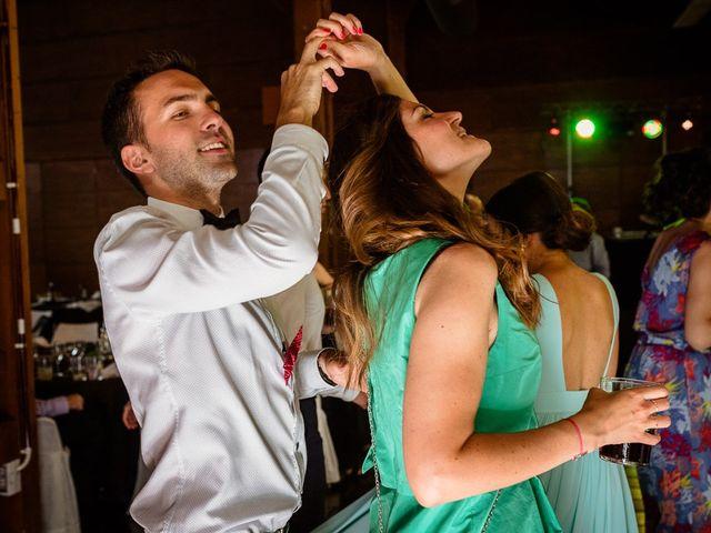 La boda de Cristian y Sheila en Villanueva De Gallego, Zaragoza 37