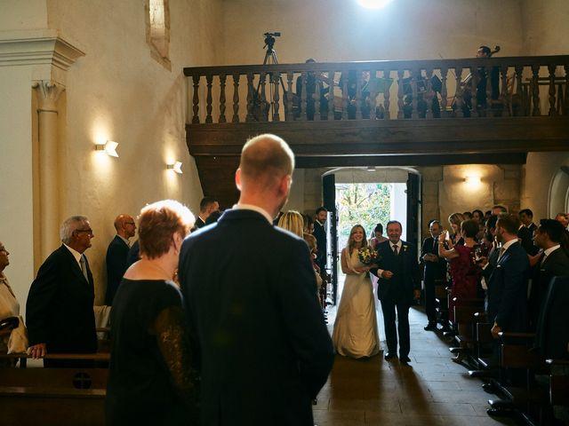 La boda de Dennis y Laura en Oviedo, Asturias 30