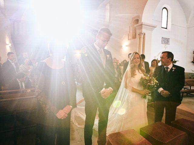 La boda de Dennis y Laura en Oviedo, Asturias 33
