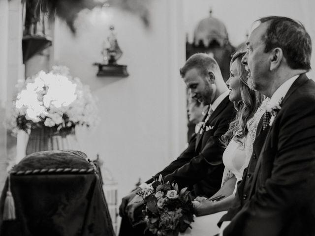 La boda de Dennis y Laura en Oviedo, Asturias 34