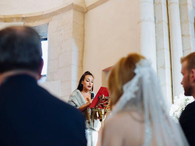 La boda de Dennis y Laura en Oviedo, Asturias 37