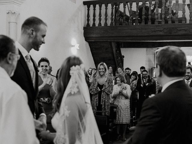 La boda de Dennis y Laura en Oviedo, Asturias 44