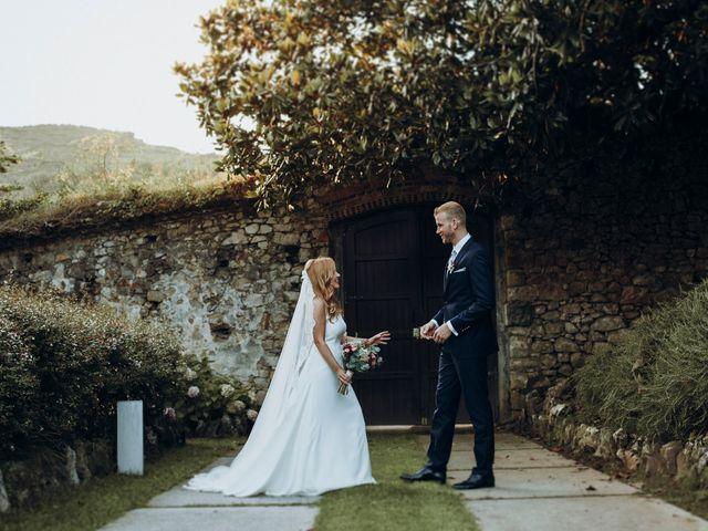La boda de Dennis y Laura en Oviedo, Asturias 57