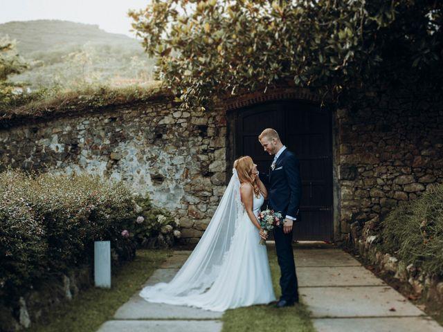 La boda de Dennis y Laura en Oviedo, Asturias 58