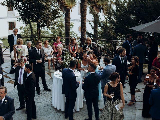 La boda de Dennis y Laura en Oviedo, Asturias 66
