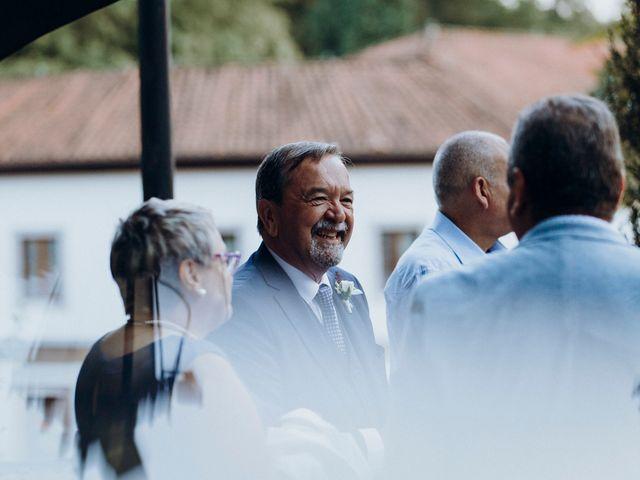La boda de Dennis y Laura en Oviedo, Asturias 70