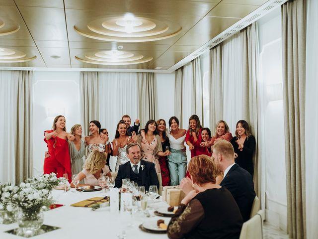 La boda de Dennis y Laura en Oviedo, Asturias 77