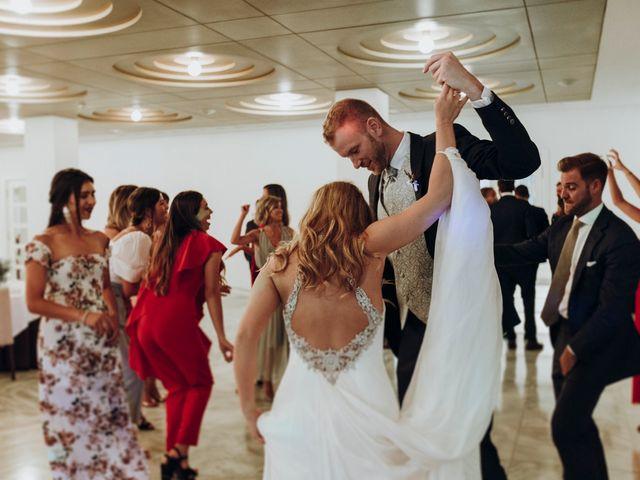 La boda de Dennis y Laura en Oviedo, Asturias 87