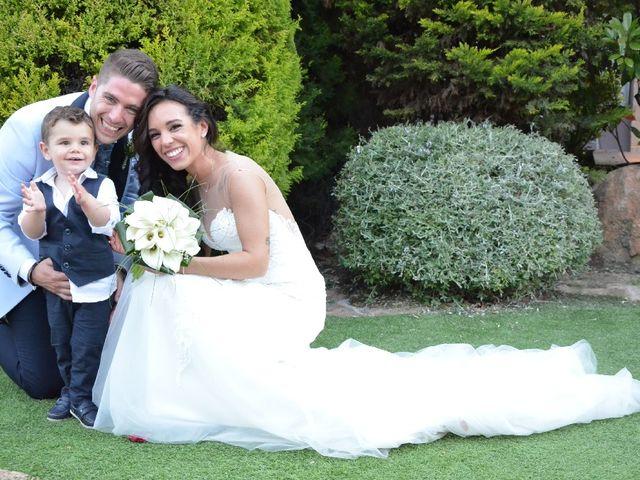 La boda de Laura y Yared