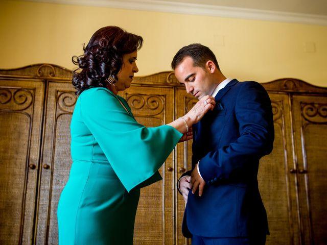 La boda de Alberto y Almudena en Valdepeñas, Ciudad Real 16
