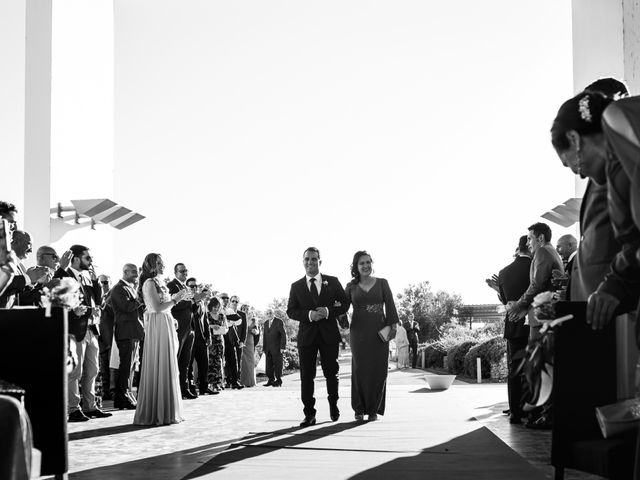 La boda de Alberto y Almudena en Valdepeñas, Ciudad Real 20