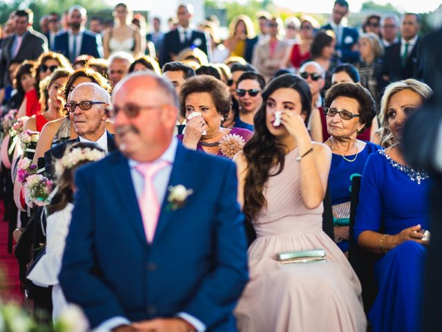La boda de Alberto y Almudena en Valdepeñas, Ciudad Real 23