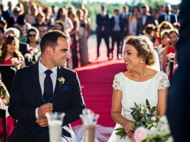 La boda de Alberto y Almudena en Valdepeñas, Ciudad Real 24