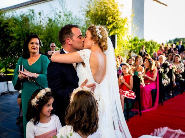 La boda de Alberto y Almudena en Valdepeñas, Ciudad Real 26