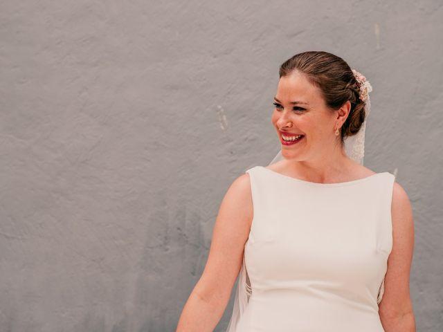 La boda de Fran y Ana en Consuegra, Toledo 50