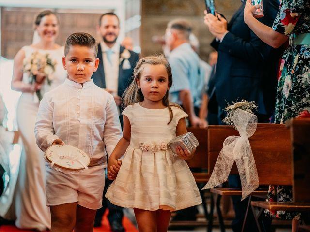 La boda de Fran y Ana en Consuegra, Toledo 66