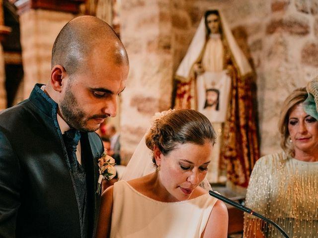 La boda de Fran y Ana en Consuegra, Toledo 72