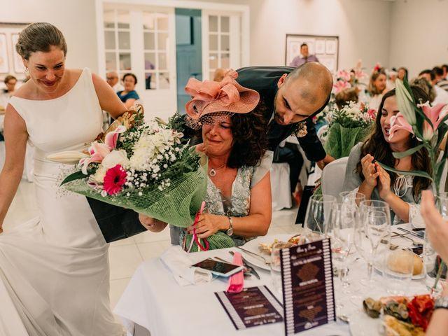 La boda de Fran y Ana en Consuegra, Toledo 122