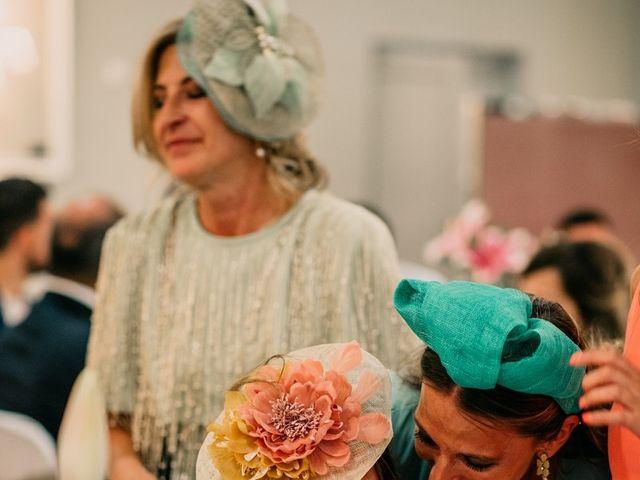 La boda de Fran y Ana en Consuegra, Toledo 124
