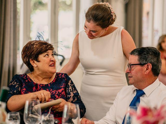La boda de Fran y Ana en Consuegra, Toledo 126