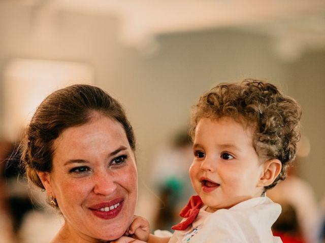 La boda de Fran y Ana en Consuegra, Toledo 137